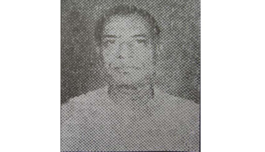 বিপ্লবী বিনোদ চক্রবর্তী