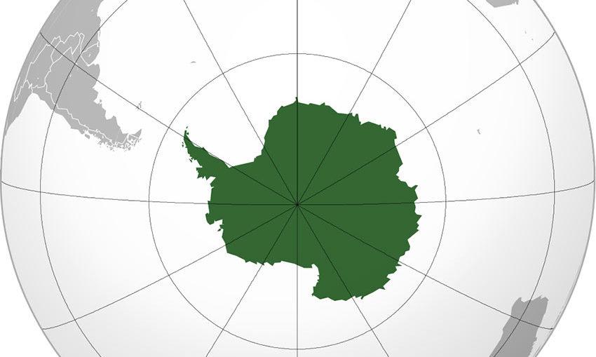 অ্যান্টার্কটিকা মহাদেশ