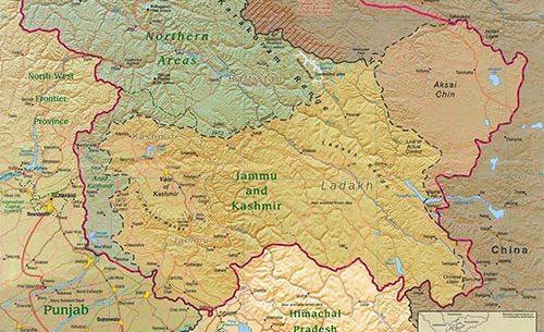 কাশ্মীর