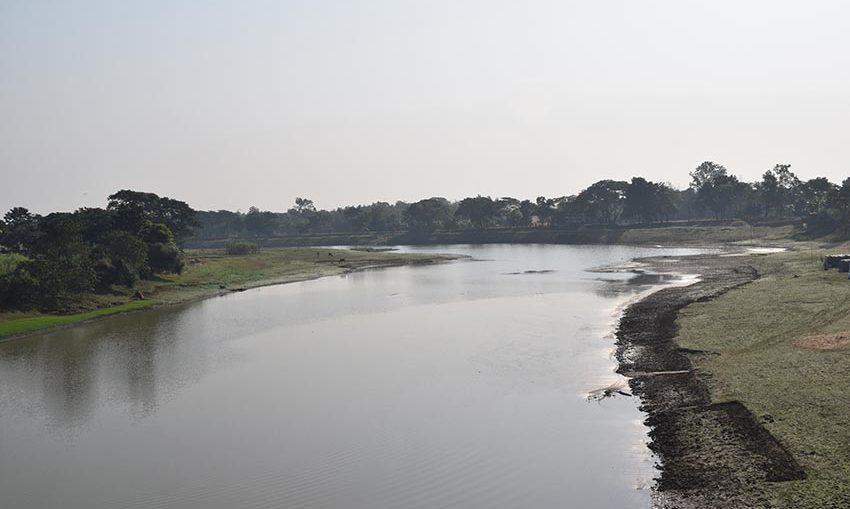 গুমাই নদী