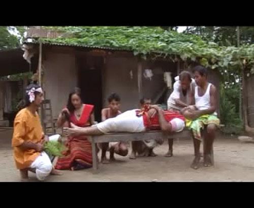 পশ্চিমবঙ্গের লোকসংগীত