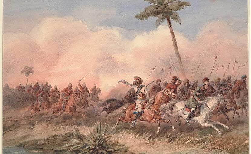 সিপাহী যুদ্ধ