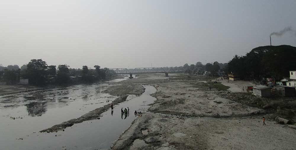 মহানন্দা নদী