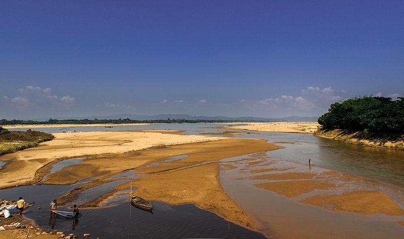 সোমেশ্বরী নদী