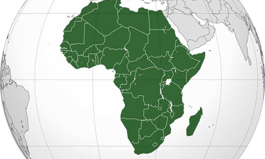 আফ্রিকা মহাদেশ