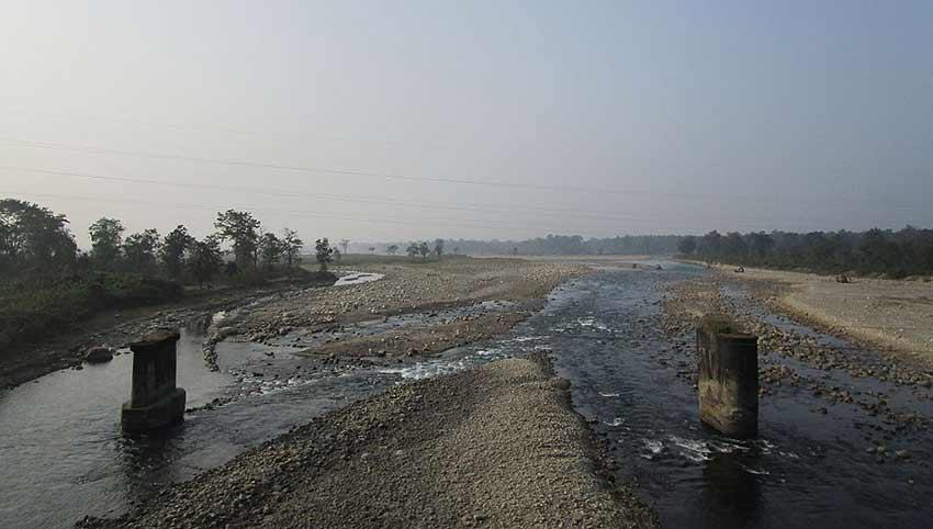 জলঢাকা নদী