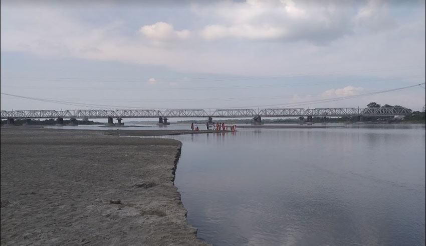 তোরষা নদী