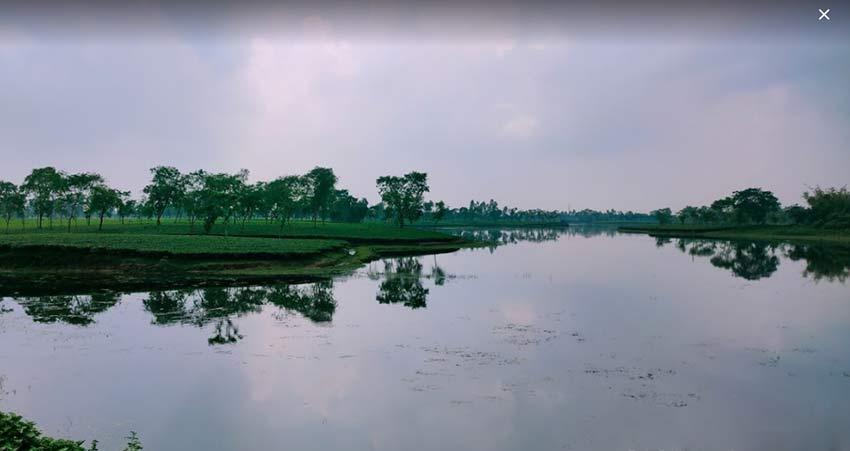 ভাটা নদী